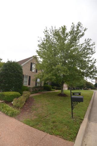 5200 Almadale Circle, Brentwood, TN 37027 (MLS #1973551) :: The Matt Ward Group