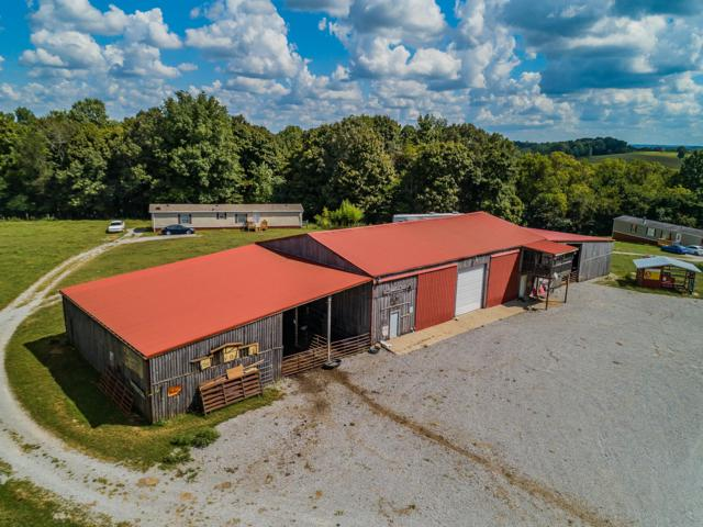 1734 Mcmahan Hollow Rd, Pleasant View, TN 37146 (MLS #1973552) :: Christian Black Team