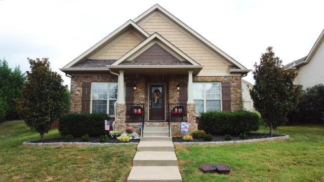 139 John Duke Tyler Blvd, Clarksville, TN 37043 (MLS #1973561) :: DeSelms Real Estate