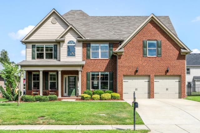 1140 Timber Creek Dr, Murfreesboro, TN 37128 (MLS #1973568) :: The Kelton Group