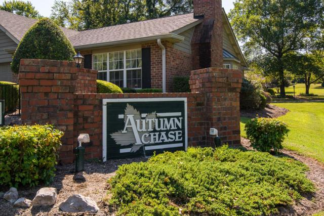 302 Autumn Chase Dr #302, Nashville, TN 37214 (MLS #1973573) :: The Kelton Group