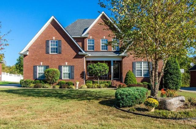 5114 Stonewood Dr, Smyrna, TN 37167 (MLS #1973576) :: The Kelton Group