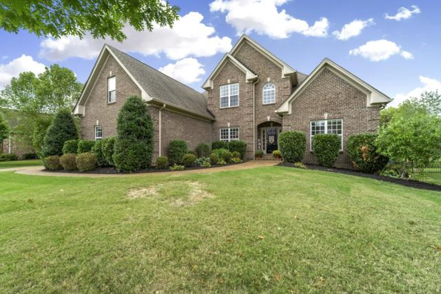 5012 Paddy Trace, Spring Hill, TN 37174 (MLS #1973591) :: CityLiving Group