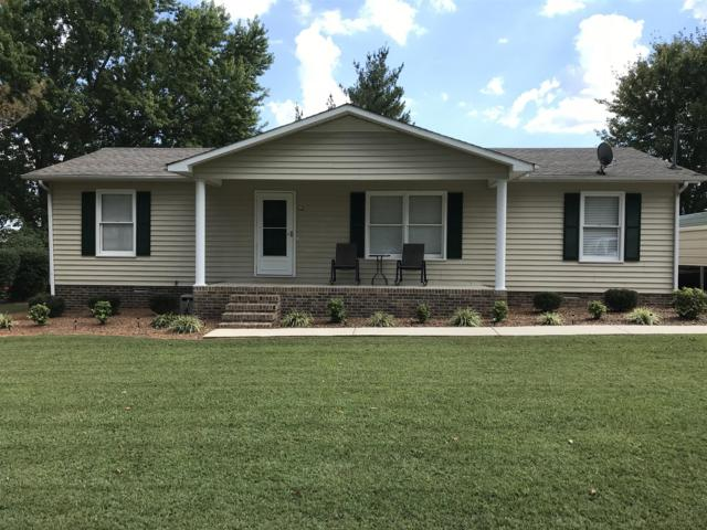 200 Woods Edge Rd, Winchester, TN 37398 (MLS #1973624) :: Nashville on the Move