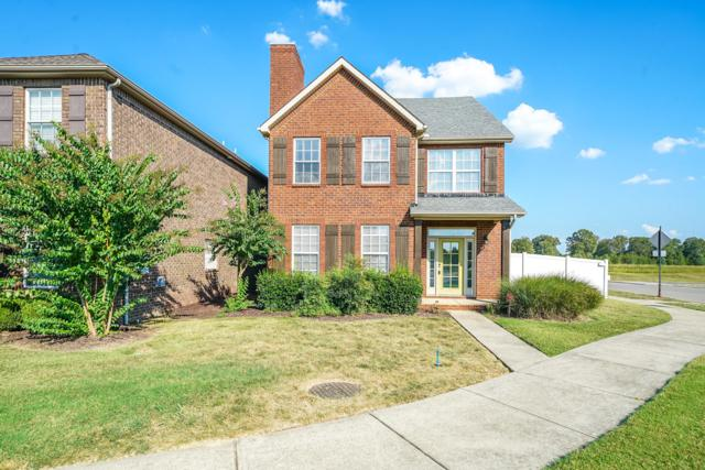 2469 Cason Ln, Murfreesboro, TN 37128 (MLS #1973627) :: REMAX Elite