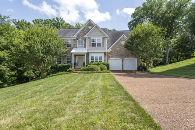9419 Lillian Ln, Brentwood, TN 37027 (MLS #1973629) :: Ashley Claire Real Estate - Benchmark Realty