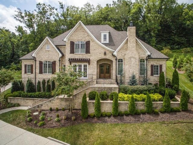 1085 Stockett Dr, Franklin, TN 37069 (MLS #1973631) :: RE/MAX Homes And Estates