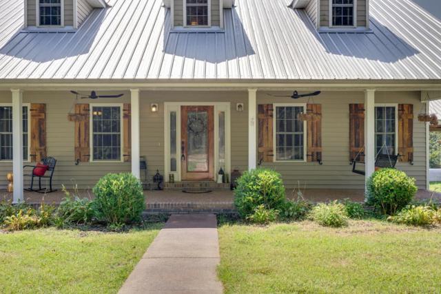 3343 Highway 100 W, Centerville, TN 37033 (MLS #1973643) :: Living TN