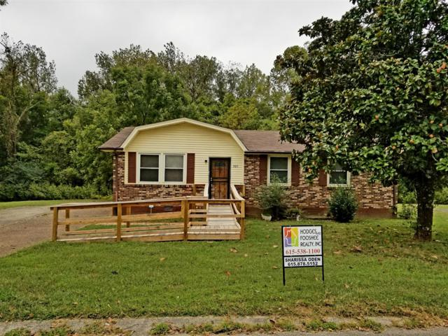 3855 Crouch Dr, Nashville, TN 37207 (MLS #1973645) :: The Milam Group at Fridrich & Clark Realty