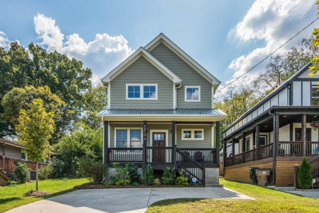 5819 A Maxon Ave, Nashville, TN 37209 (MLS #1973697) :: Nashville on the Move