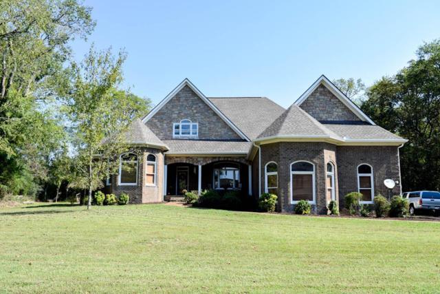 1011 Shimmering Way, Gallatin, TN 37066 (MLS #1973731) :: John Jones Real Estate LLC