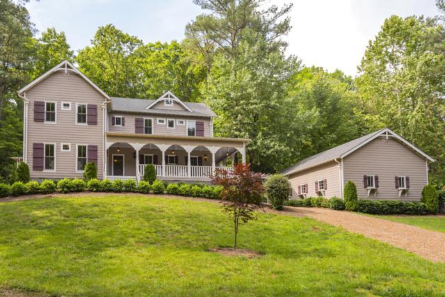5464 Parker Branch Rd, Franklin, TN 37064 (MLS #1973777) :: John Jones Real Estate LLC