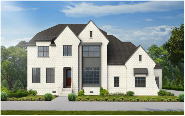 9611 Portofino Dr - Lot 9, Brentwood, TN 37027 (MLS #1973793) :: John Jones Real Estate LLC