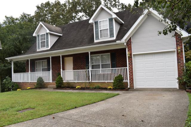 2852 Rader Ridge Ct, Antioch, TN 37013 (MLS #1973814) :: John Jones Real Estate LLC
