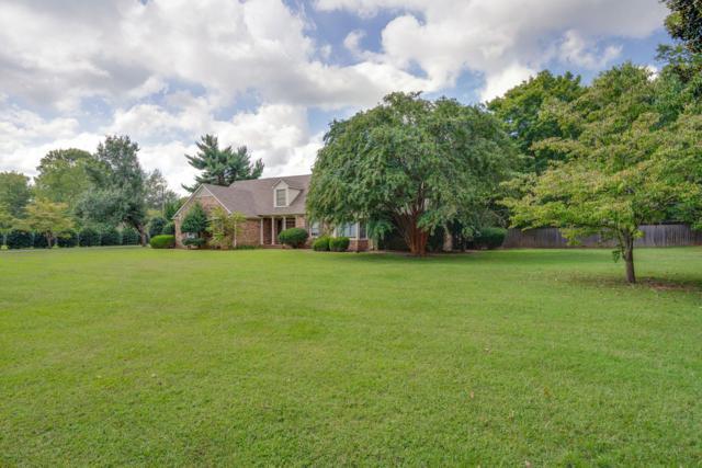 108 Sunnyside Ln, Columbia, TN 38401 (MLS #1973828) :: The Matt Ward Group