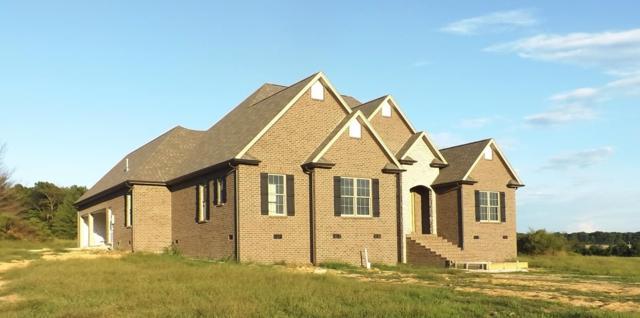 252 Waterford Dr, Manchester, TN 37355 (MLS #1973841) :: John Jones Real Estate LLC