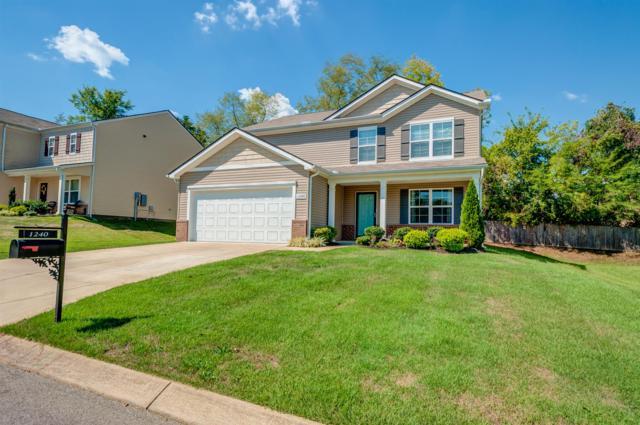 1240 Oxford Village Cv, Columbia, TN 38401 (MLS #1973846) :: John Jones Real Estate LLC