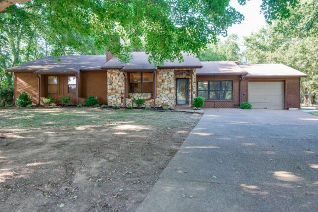 278 Brookside Dr, Old Hickory, TN 37138 (MLS #1973862) :: Nashville on the Move