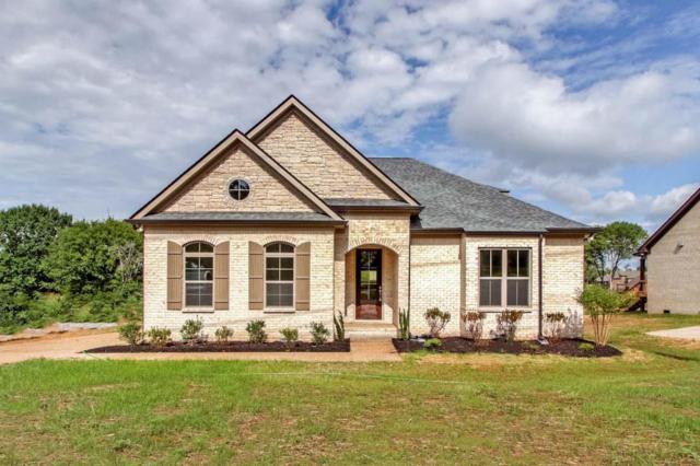 1295 Mires Road, Mount Juliet, TN 37122 (MLS #1973867) :: John Jones Real Estate LLC