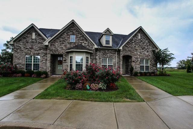 1150 Cavesson Cir, Gallatin, TN 37066 (MLS #1973883) :: Team Wilson Real Estate Partners