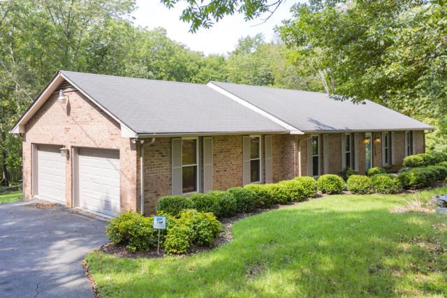 135 Ridgewood Ln, Brentwood, TN 37027 (MLS #1973884) :: The Matt Ward Group