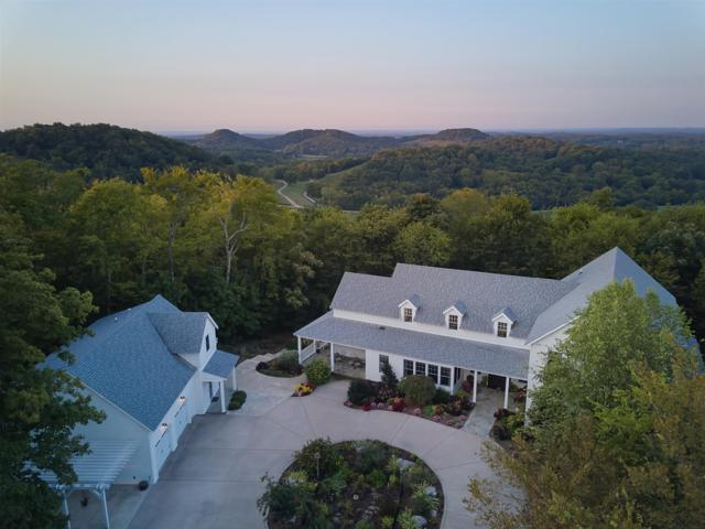 6775 Bethesda Arno Rd, Thompsons Station, TN 37179 (MLS #1973891) :: Christian Black Team