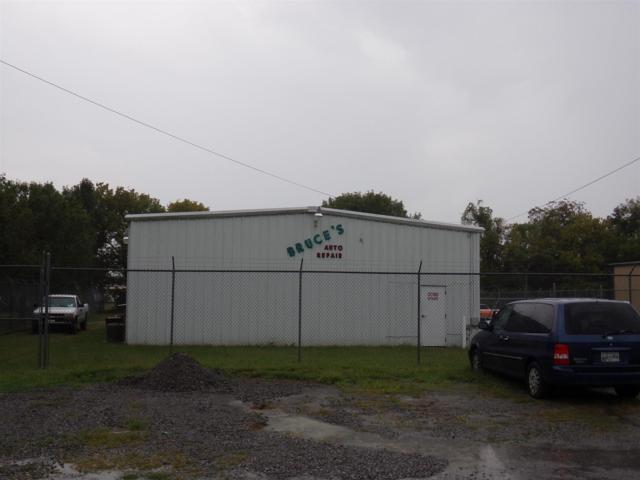 913 Davidson St, Tullahoma, TN 37388 (MLS #1973920) :: John Jones Real Estate LLC