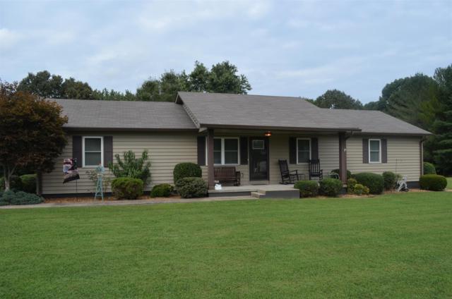 240 Hope Dr, Estill Springs, TN 37330 (MLS #1973944) :: RE/MAX Homes And Estates