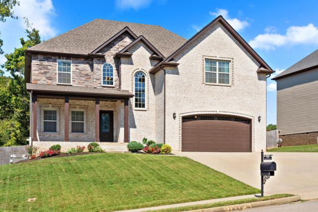 3144 Timberdale Drive, Clarksville, TN 37042 (MLS #1973986) :: Team Wilson Real Estate Partners