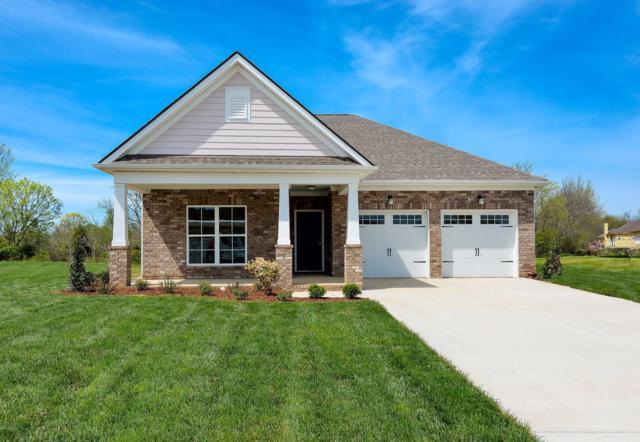 411 Butler Road, Lot #205, Mount Juliet, TN 37122 (MLS #1974016) :: Team Wilson Real Estate Partners