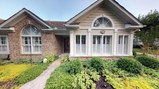 825 S Browns Ln Apt 702, Gallatin, TN 37066 (MLS #1974040) :: RE/MAX Choice Properties
