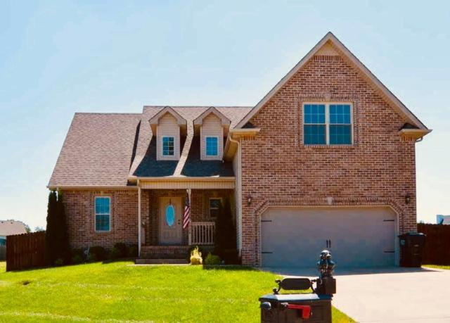 1328 Southwood Ct, Clarksville, TN 37042 (MLS #1974080) :: EXIT Realty Bob Lamb & Associates