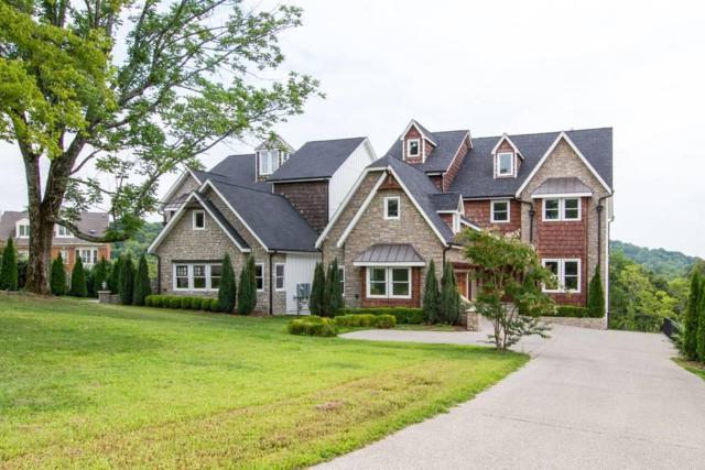 209 La Vista, Nashville, TN 37215 (MLS #1974111) :: RE/MAX Homes And Estates