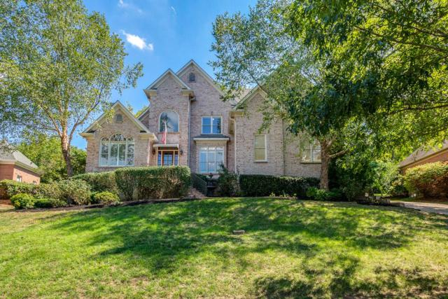 612 German Ln, Franklin, TN 37067 (MLS #1974132) :: Nashville on the Move