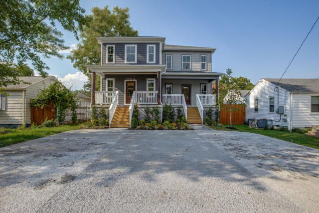 5502 B Urbandale Ave, Nashville, TN 37209 (MLS #1974143) :: Armstrong Real Estate
