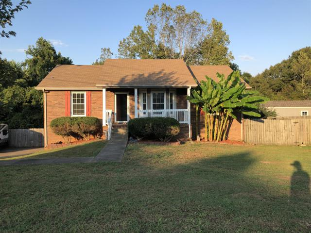 909 Lindsey Dr, Clarksville, TN 37042 (MLS #1974145) :: Nashville on the Move