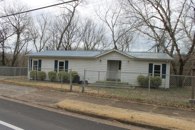 4842 E Main St, Erin, TN 37061 (MLS #1974159) :: The Matt Ward Group