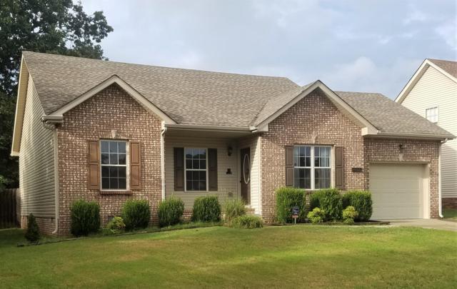 721 Foxfield Dr, Clarksville, TN 37042 (MLS #1974160) :: REMAX Elite