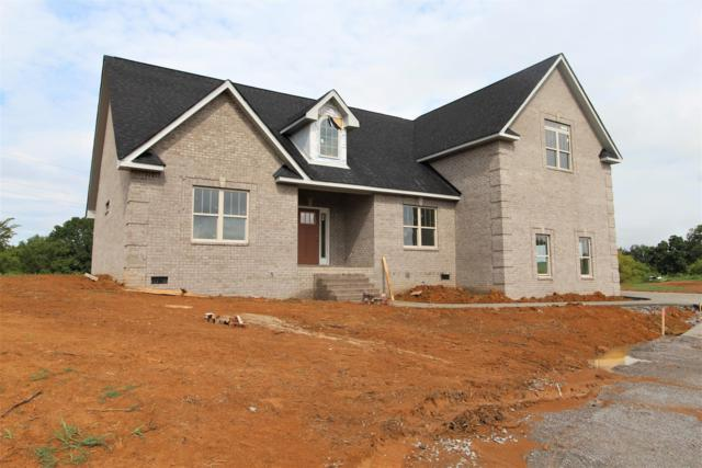 2139 Turner Rd - Lot 3, Watertown, TN 37184 (MLS #1974176) :: EXIT Realty Bob Lamb & Associates