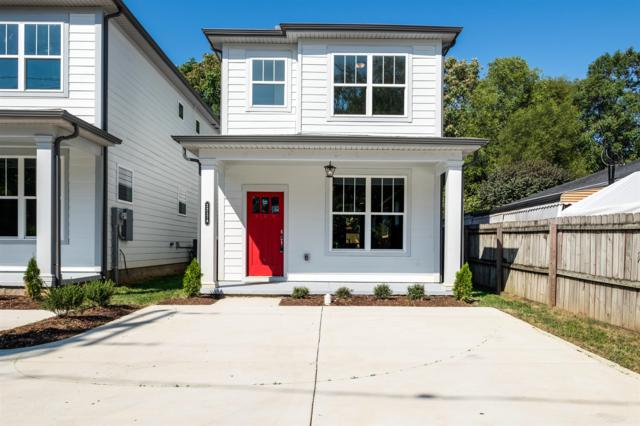 2217 A Sadler Ave, Nashville, TN 37210 (MLS #1974182) :: Team Wilson Real Estate Partners