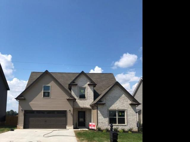 1260 Winterset Dr, Clarksville, TN 37040 (MLS #1974198) :: RE/MAX Homes And Estates