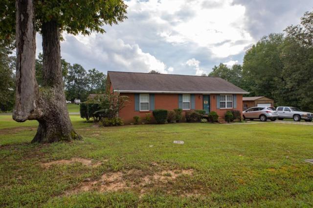 805 Herbert Cv, New Johnsonville, TN 37134 (MLS #1974213) :: REMAX Elite