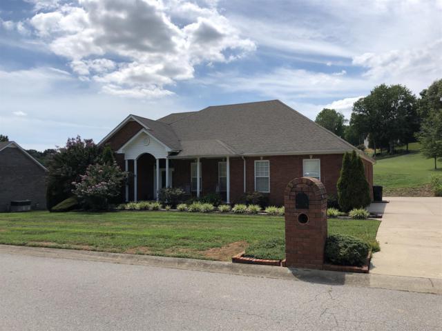 2011 Mossy Oak Cir, Clarksville, TN 37043 (MLS #1974218) :: Nashville on the Move