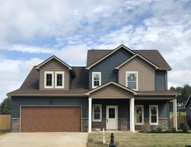 213 Towes Ln, Clarksville, TN 37040 (MLS #1974220) :: Team Wilson Real Estate Partners