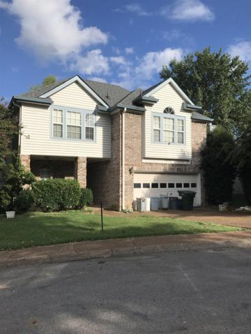 2932 Chapelwood Dr, Hermitage, TN 37076 (MLS #1974223) :: REMAX Elite