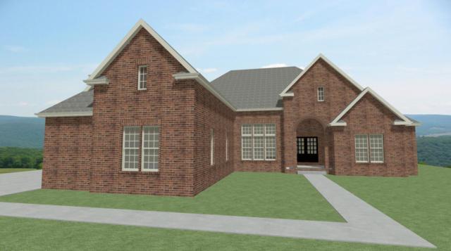 62 Hartley Hills, Clarksville, TN 37043 (MLS #1974231) :: EXIT Realty Bob Lamb & Associates