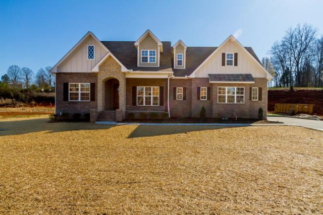 4074 Oak Pointe Dr, Pleasant View, TN 37146 (MLS #1974250) :: The Matt Ward Group