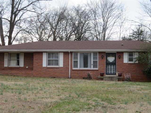 12 Gettysburg St, Clarksville, TN 37042 (MLS #1974308) :: Nashville on the Move