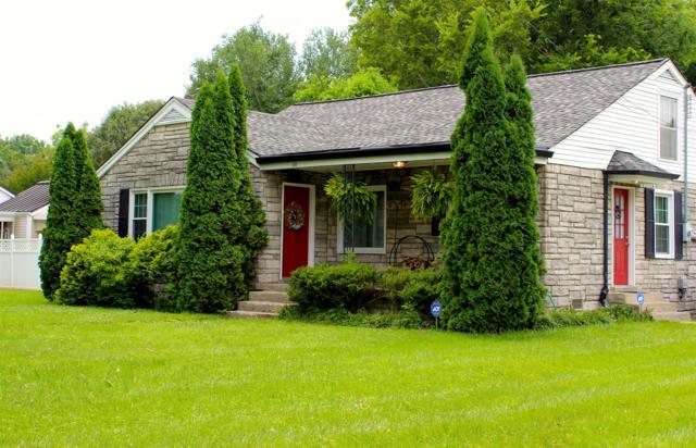 402 Castle Heights Ave, Lebanon, TN 37087 (MLS #1974318) :: John Jones Real Estate LLC
