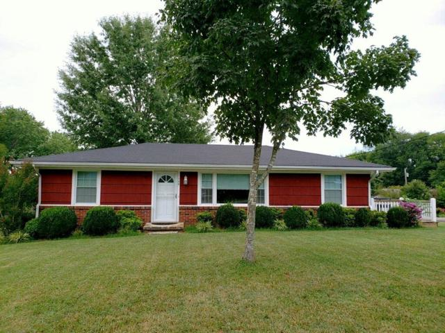 706 Morgan St, Pulaski, TN 38478 (MLS #1974353) :: REMAX Elite